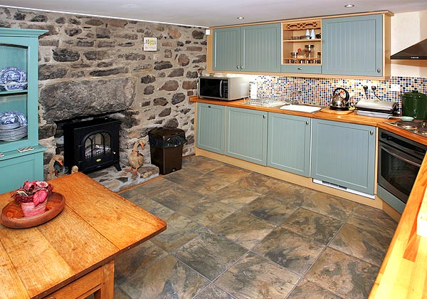 Gallery Of The Cottage Isle Of Skye Self Catering 5 Star Accommodation Portree Iv51 9ln Tel