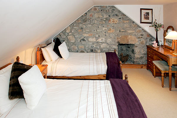 Gallery of the Cottage : Isle of Skye Self Catering 5 star ...